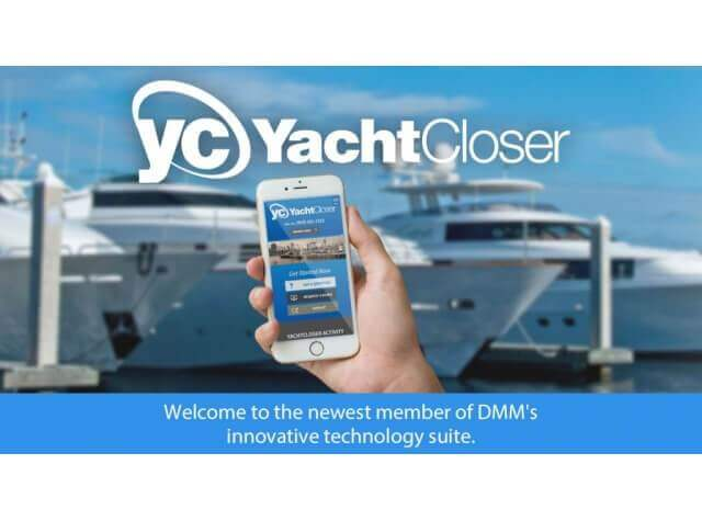 Dominion Marine Media Acquires YachtCloser