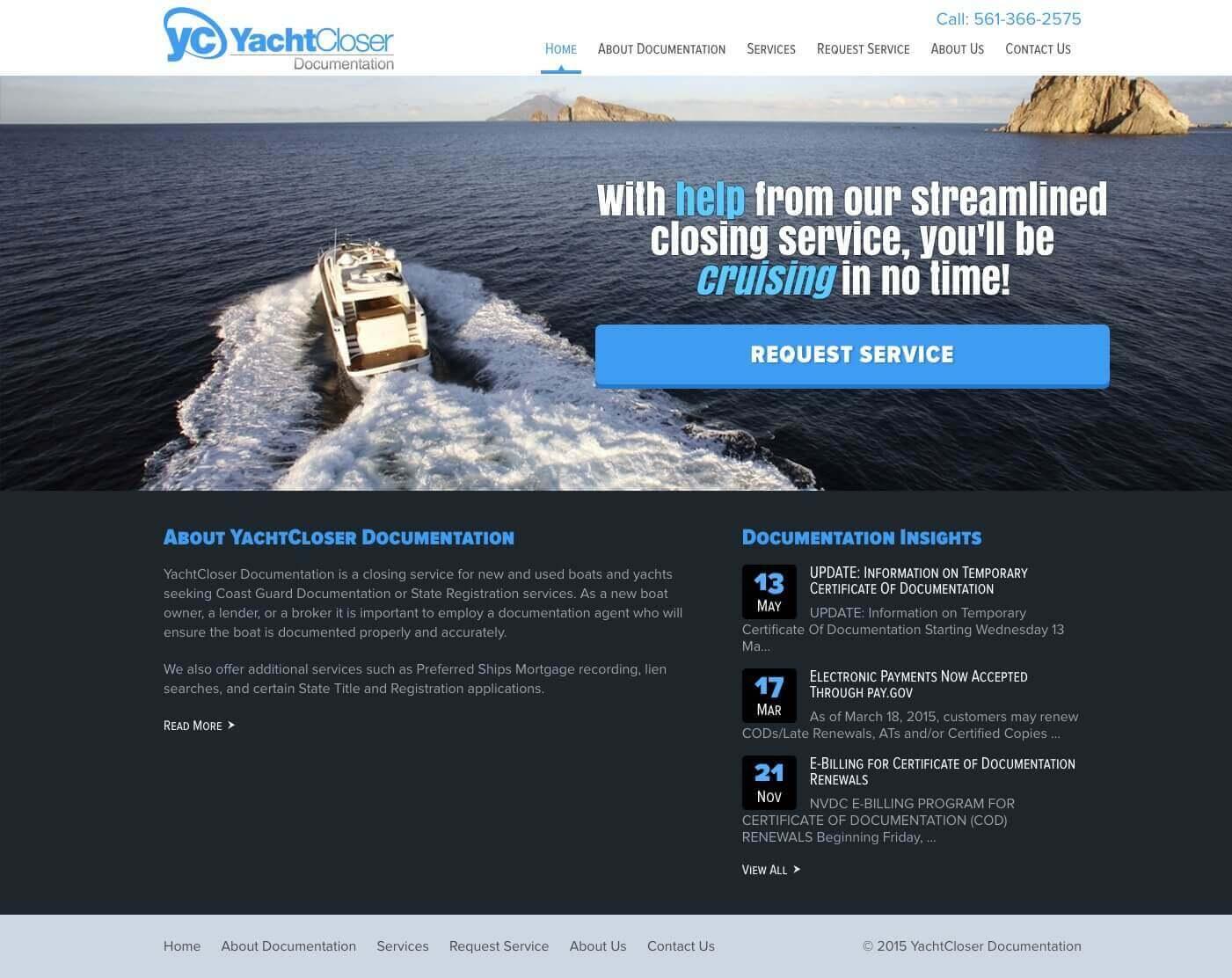 Closing Services Yachtcloser